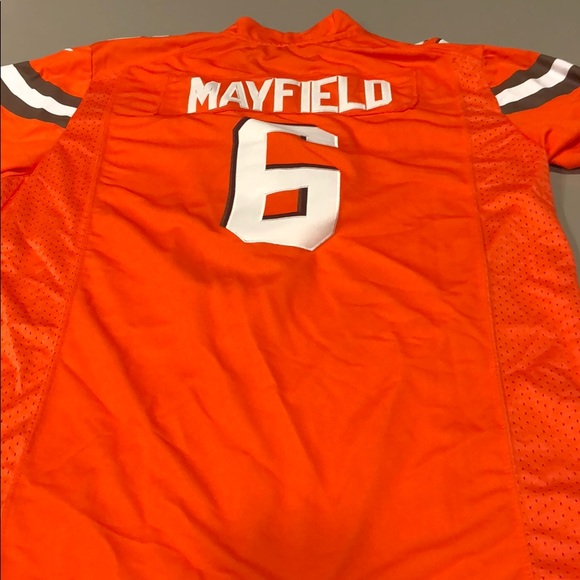 Nike Other - Cleveland browns jersey